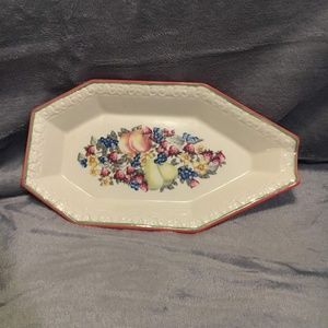 Avon - Sweet Country Harvest Ceramic Spoon Rest